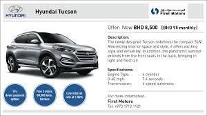 Hyundai Tucson 0 60 Mid Range Cars Upto Bhd 10 000