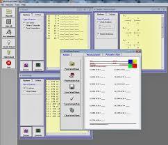 warren sparrow math worksheet maker 1 0