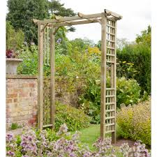 garden arches u2013 next day delivery garden arches from worldstores