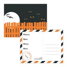 free halloween cards to print u2013 fun for halloween