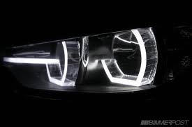 Custom Car Lights Custom Hexagonal Headlight Like The Concept 4 Series