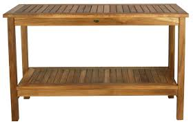 outdoor console table outdoor console tables you ll wayfair