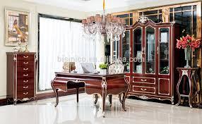 Classic Office Desk Bisini Office Furniture Luxury Italian Home Office Furniture Dubai