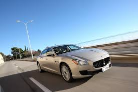 maserati quattroporte 2014 maserati quattroporte reviews specs u0026 prices top speed