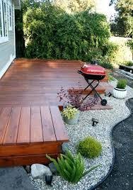 Small Garden Decking Ideas Small Backyard Deck Ideas Ukraine