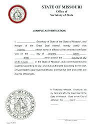 certification authentication u0026 apostilles