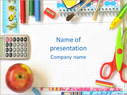Powerpoint Templates School Theme Education Powerpoint Templates Educational Powerpoint Themes