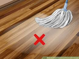 what is the best way to clean wooden cabinets best of how to clean hardwood floors with vinegar and
