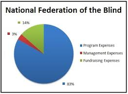 National Federation Of Blind Charitycheck Goodwill Industries International And National