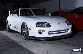 stanced supra built for texas sntrl