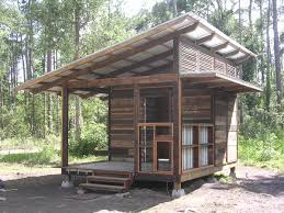 finally a cabin that looks more suited to my climate loving it