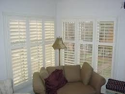 Plantation Shutters And Blinds 3 1 2 Inch Shutters The Blind And Shutter Pros