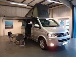 California Awning Volkswagen T5 California Camper Guide Vw Campersales