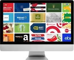 gift card distributors enhancements to cashstar exchange cashstar
