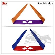 Flags And More Halloween Masks For Cosplay Themed Party Dress Up Patch