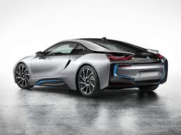 Bmw I8 Laser Headlights - 2016 bmw i8 styles u0026 features highlights