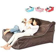 easy bean bag bed with blanket and pillow for sale 16 with