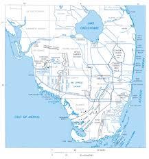 Homosassa Florida Map by Lake Okeechobee Wikiwand