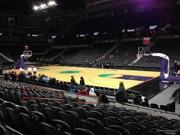 monster truck show spokane spokane arena section 118 basketball seating rateyourseats com