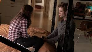 Bella Swan Bedroom Robert Pattinson News November 2010