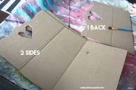 how to make american girl doll bed how to make a doll bed a girl and a glue gun