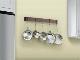 lighted hanging pot racks kitchen kitchen drying rack for pots and pans pot and pan rack racks