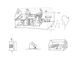 House Drawings by Gallery Of Ist Family House Jrkvc 43