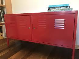 Ikea Red Cabinet Ikea Cabinet In Melbourne Region Vic Gumtree Australia Free