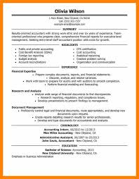 assistant reconciliation accountant resume bookkeeper resume
