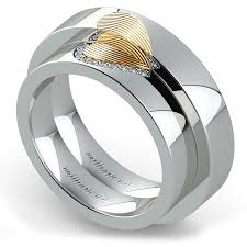 wedding rings for couples popular wedding rings for couples on their second marriage