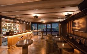 Roof Top Bars In Nyc Best Rooftop Bars In Nyc Travel Leisure