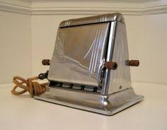 toasters of the 1920s toasters vintage kitchen and vintage
