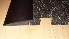 transition strips for rubber flooring mats zip tiles rolled rubber
