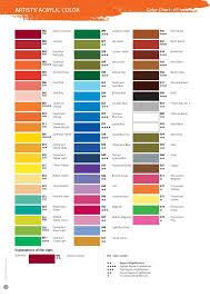 lucite paint color chart ideas 1964 chevelle paint codes 301