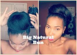 big bun hair easy big bun make hair appear longer fuller