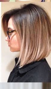 chin cut hairbob with cut in ends pin by m dve on hair color pinterest hair coloring hair cuts