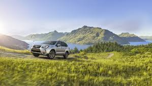 subaru forester 2018 subaru canada reveals 2018 forester pricing and new features