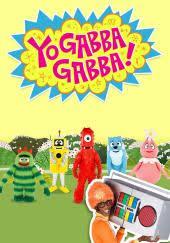 yo gabba gabba tv review