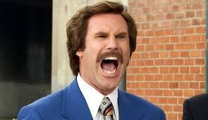 Yelling Meme - image will ferrell scream yell clip supercut jpg s4s wiki