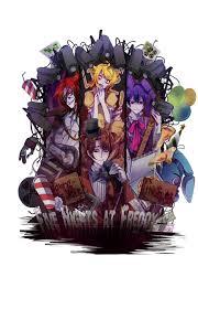 412 best lol fnaf yesss images on pinterest anime fnaf funny