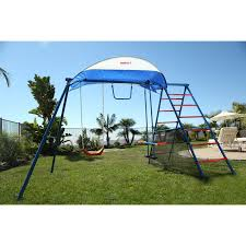 exterior walmart playsets with gorilla swing sets