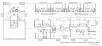 bureau de logement 150 logements atela architectes