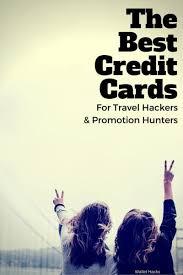 Best Business Credit Card Deals Best Travel Credit Card Offers Wallet Hacks
