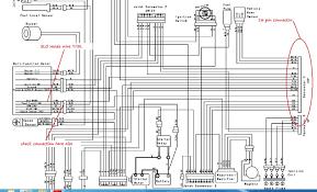 1994 honda fourtrax 300 wiring diagram doilette com