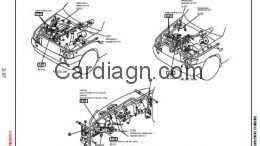 2007 mazda 6 wiring diagram pdf wiring diagram