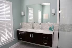 Wall Mounted Bathroom Cabinet by Sodo Wall Mounted Bathroom Vanity Collection Contemporary