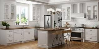 can cabinets work in a small kitchen 5 ways to make white cabinets work in a small kitchen rta