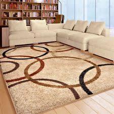 Shaggy Rugs For Living Room Shag Flokati Area Rugs Ebay