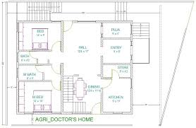 House Map Design 20 X 40 20 X 60 South Facing House Plans