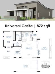 Open Concept Floor Plans For Small Homes Best 25 Contemporary House Plans Ideas On Pinterest Modern